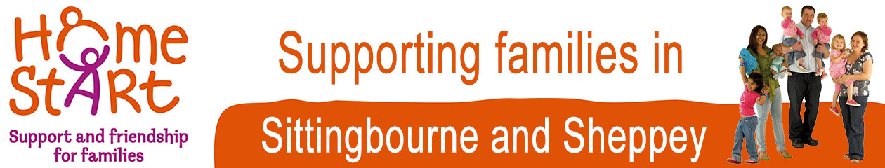 Home-Start Sittingbourne & Sheppey
